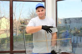 Заміна склопакету в ПВХ вікні