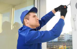 Терміновий ремонт пвх вікон