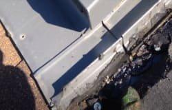 плохая гидроизоляция мансардного окна