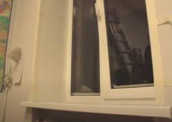 внешний вид утепленного пвх окна